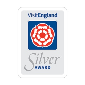 Logo Silver Awards